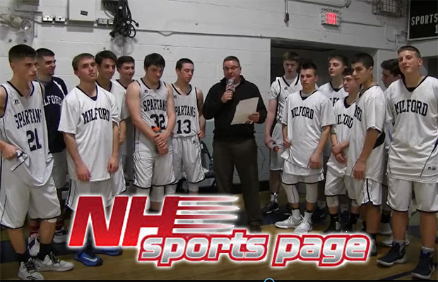 The New Hampshire High School Hoop Show   Categories   WFEA